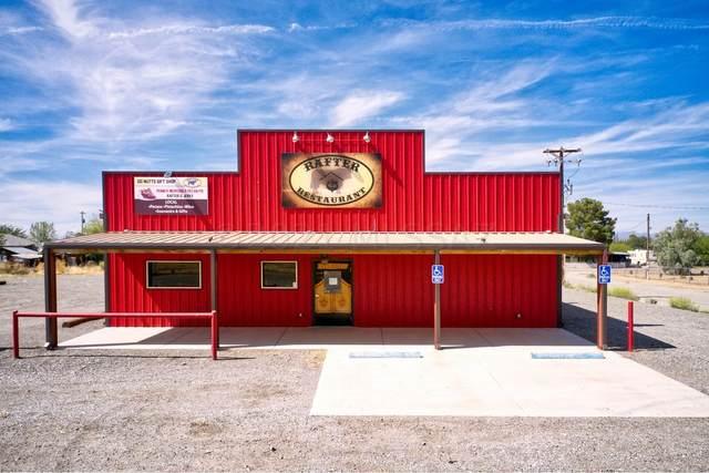 404 W Main Street, Bowie, AZ 85605 (#22115535) :: Gateway Partners International