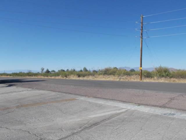 Highway 191 N/A, Pearce, AZ 85625 (#22115546) :: Tucson Property Executives