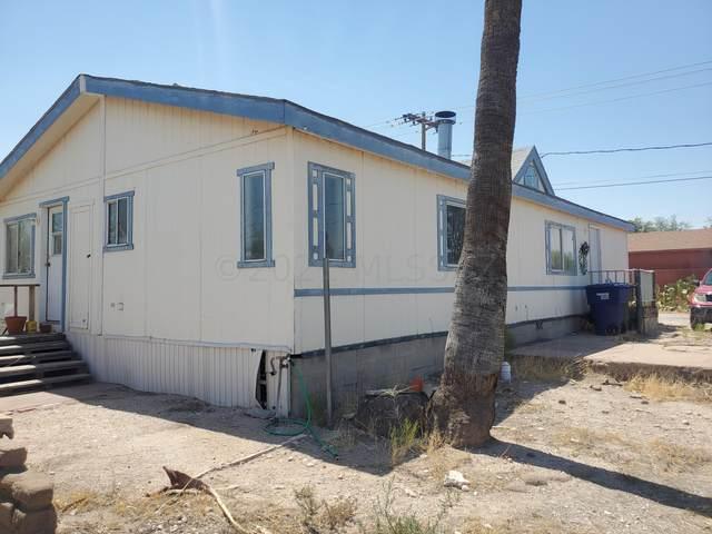 1630 N Euclid Avenue, Tucson, AZ 85719 (#22115549) :: Gateway Partners International