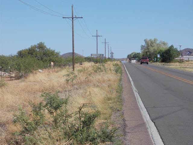 Highway 191 N/A, Pearce, AZ 85625 (#22115553) :: Tucson Property Executives