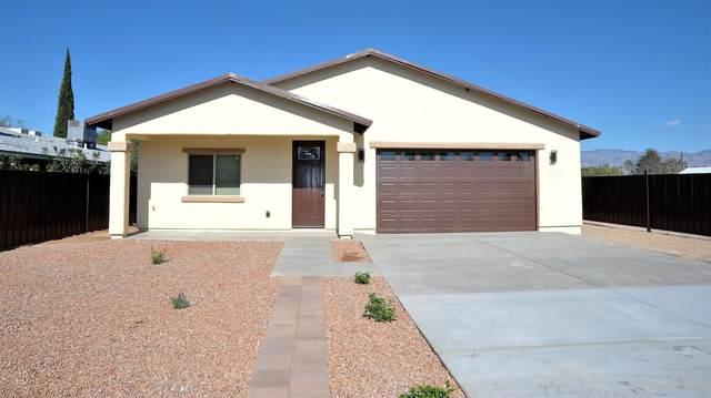 5225 E Bellevue Street, Tucson, AZ 85712 (#22115554) :: Tucson Property Executives