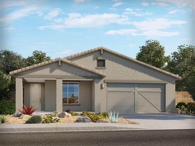 11168 S Golden Aspen Drive, Vail, AZ 85641 (#22115566) :: The Dream Team AZ