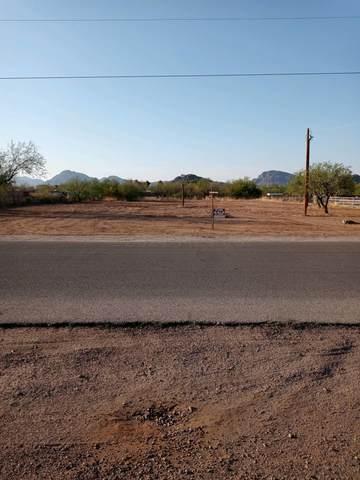 5310 W Camino Tierra ., Tucson, AZ 85757 (#22115567) :: The Dream Team AZ