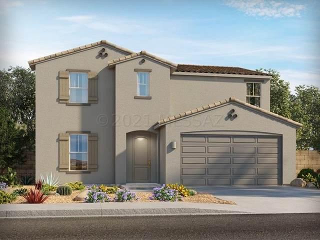 11162 S Golden Aspen Drive, Vail, AZ 85641 (#22115570) :: The Dream Team AZ