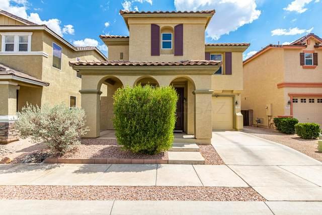7608 E Cholla Overlook Drive, Tucson, AZ 85710 (#22115571) :: Kino Abrams brokered by Tierra Antigua Realty