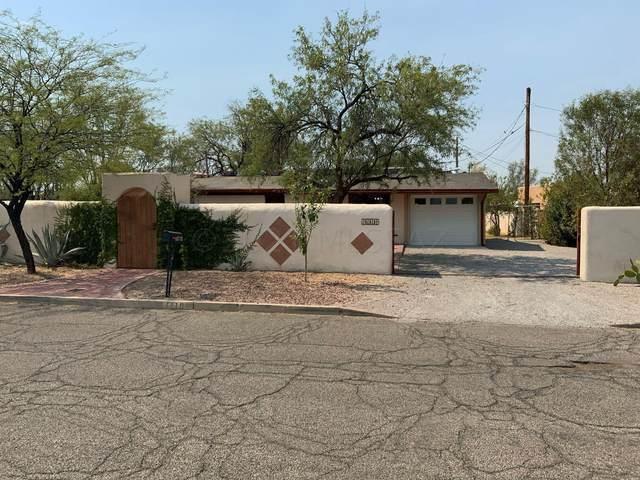 4118 E Hayne Street, Tucson, AZ 85711 (#22115578) :: The Dream Team AZ
