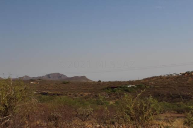 TBD Sierra Vista Lane #63, Tubac, AZ 85646 (#22115586) :: Kino Abrams brokered by Tierra Antigua Realty