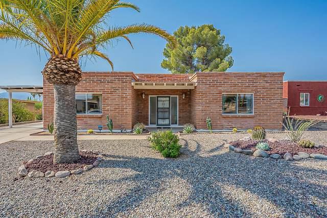 22 E La Pera, Green Valley, AZ 85614 (#22115602) :: Tucson Property Executives