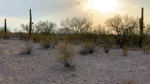 0 Silverbell Road, Marana, AZ 85653 (#22115606) :: The Dream Team AZ
