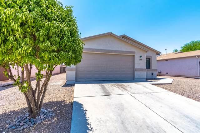 1809 W Rue De La Montagne, Tucson, AZ 85746 (#22115607) :: The Dream Team AZ