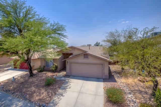 9301 N Monmouth Court, Tucson, AZ 85742 (#22115609) :: The Dream Team AZ