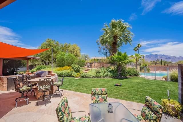 2720 W Prato Way, Tucson, AZ 85741 (#22115611) :: The Dream Team AZ