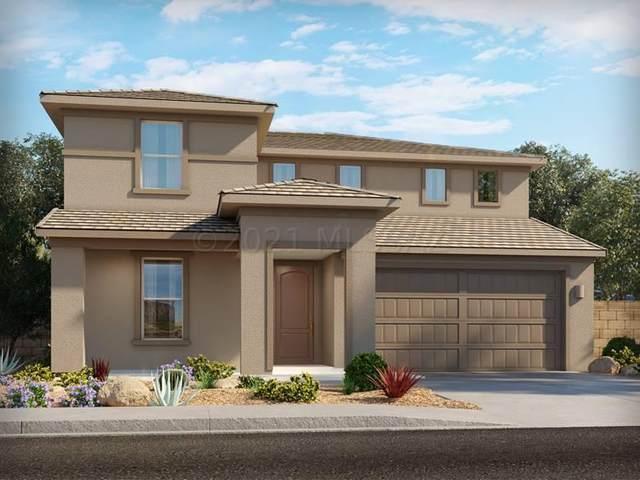 11156 S Golden Aspen Drive, Vail, AZ 85641 (#22115612) :: The Dream Team AZ