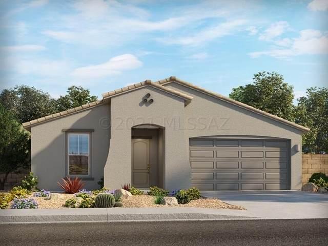11150 S Golden Aspen Drive, Vail, AZ 85641 (#22115613) :: The Dream Team AZ