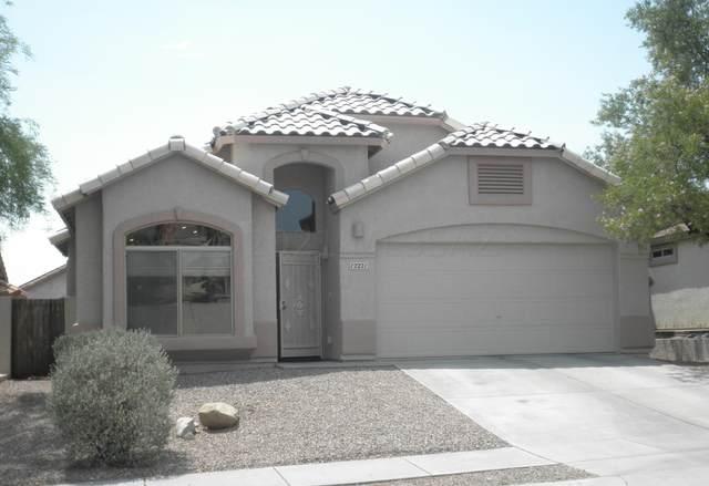 12221 N Makayla Canyon Lane, Oro Valley, AZ 85755 (#22115619) :: Keller Williams