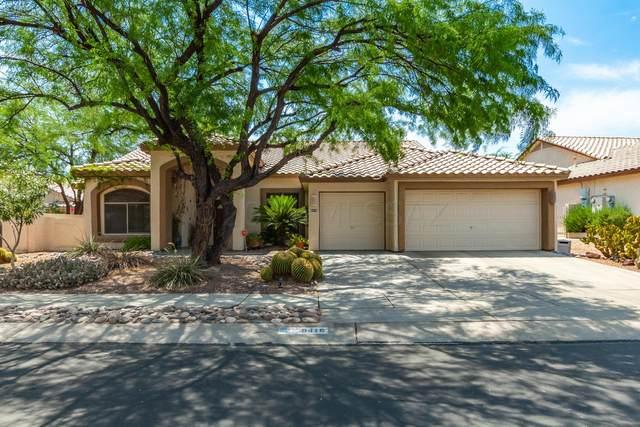 8416 N Mammoth Drive, Tucson, AZ 85743 (#22115620) :: The Dream Team AZ