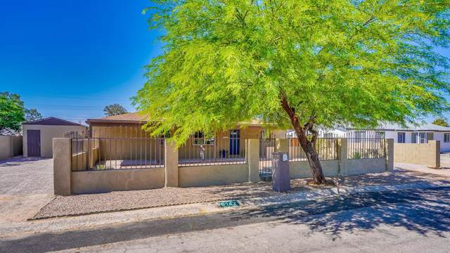 6142 E Juarez Street, Tucson, AZ 85711 (#22115624) :: The Dream Team AZ