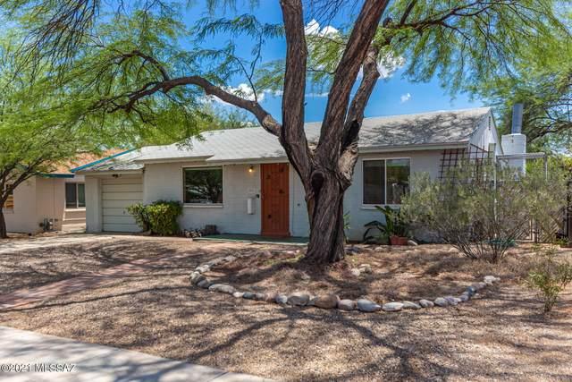 2922 E Seneca Street, Tucson, AZ 85716 (#22115631) :: Gateway Partners International