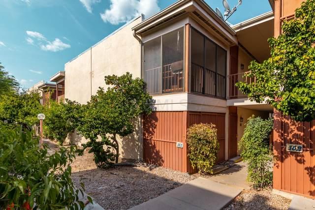 1600 N Wilmot Road #150, Tucson, AZ 85712 (#22115636) :: Tucson Property Executives