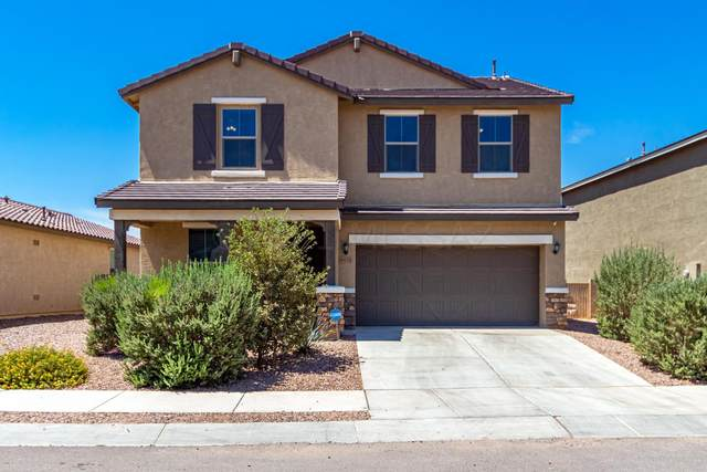 6676 E Via Boca Grande, Tucson, AZ 85756 (#22115644) :: Gateway Partners International