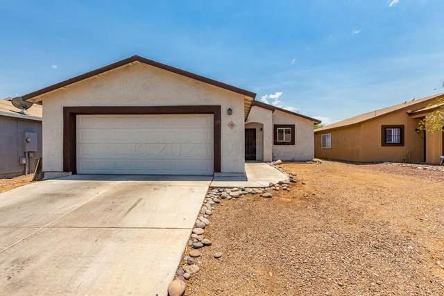 190 E Sublime Street, Tucson, AZ 85756 (#22115647) :: Tucson Property Executives