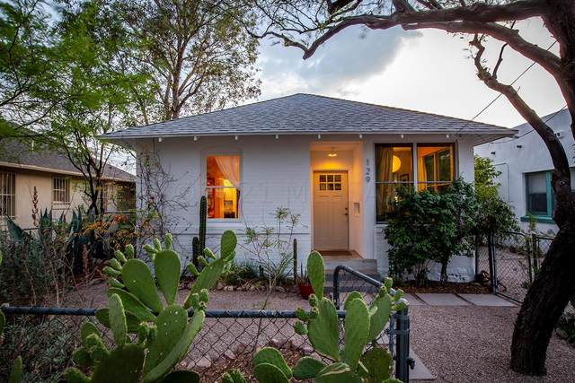 129 N Jacobus Avenue, Tucson, AZ 85705 (#22115658) :: Gateway Partners International