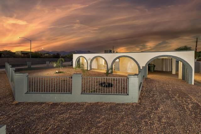 4044 N Kim Place, Tucson, AZ 85705 (#22115674) :: Tucson Property Executives