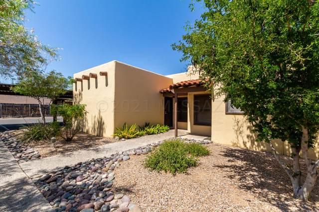 3033 N Sparkman Boulevard, Tucson, AZ 85716 (#22115675) :: Tucson Property Executives