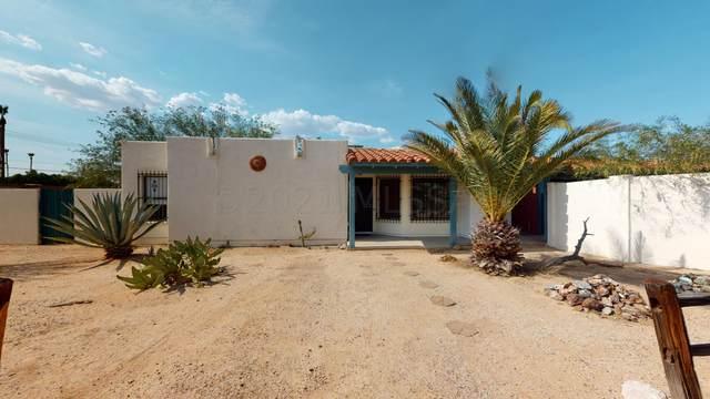 1600 N Jefferson Avenue, Tucson, AZ 85712 (#22115677) :: Tucson Property Executives