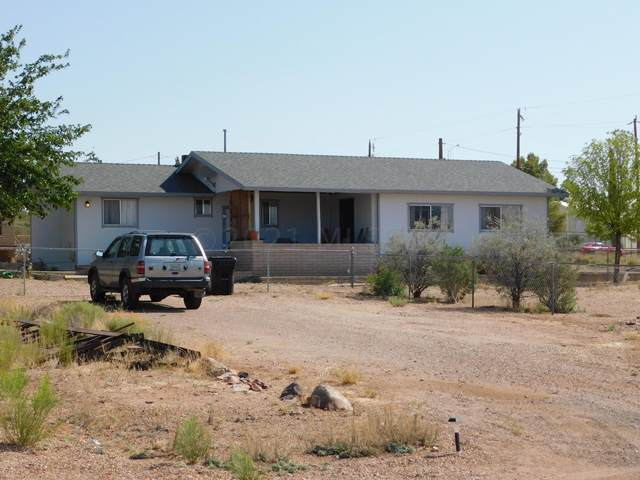 2564 E Road Ridge, Tombstone, AZ 85638 (#22115680) :: Tucson Property Executives