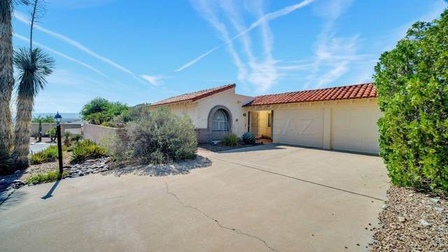 2801 S Calle Ibanez, Green Valley, AZ 85622 (#22115682) :: Kino Abrams brokered by Tierra Antigua Realty