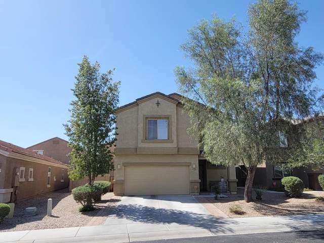 8743 N Norway Spruce Road, Tucson, AZ 85743 (#22115712) :: Keller Williams