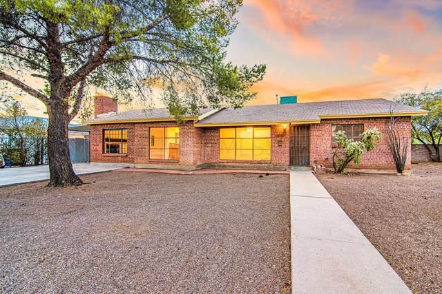 6401 E Scarlett Street, Tucson, AZ 85710 (#22115716) :: Kino Abrams brokered by Tierra Antigua Realty