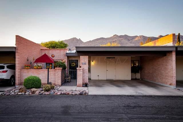 5513 N Arroyo Grande Drive, Tucson, AZ 85718 (#22115721) :: Kino Abrams brokered by Tierra Antigua Realty