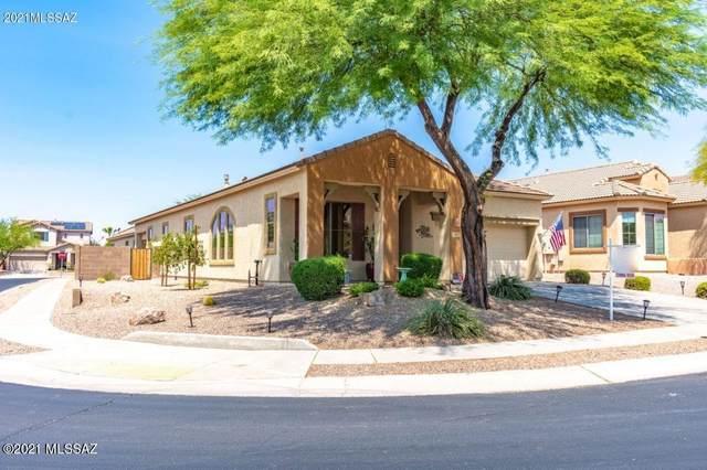 12927 Westminster Drive, Oro Valley, AZ 85755 (#22115723) :: Tucson Property Executives