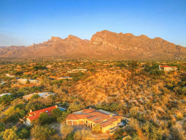 445 W Valoro Drive, Oro Valley, AZ 85737 (#22115729) :: Kino Abrams brokered by Tierra Antigua Realty