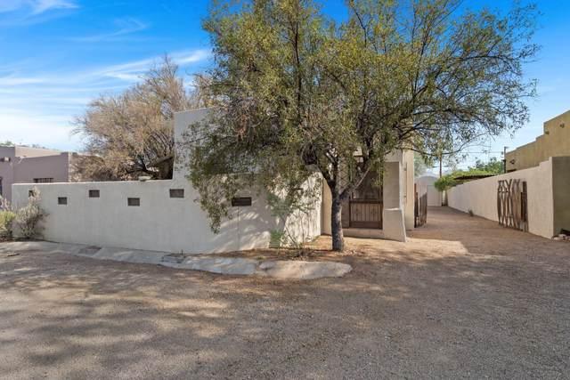 1811 E 10Th Street, Tucson, AZ 85719 (#22115738) :: The Dream Team AZ