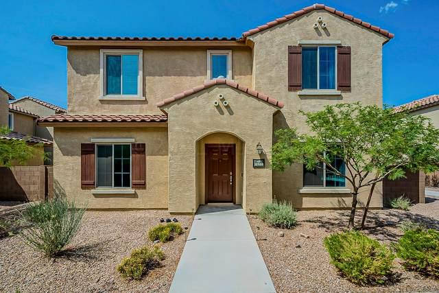 10980 E Passion Flower Lane, Tucson, AZ 85747 (#22115740) :: Keller Williams
