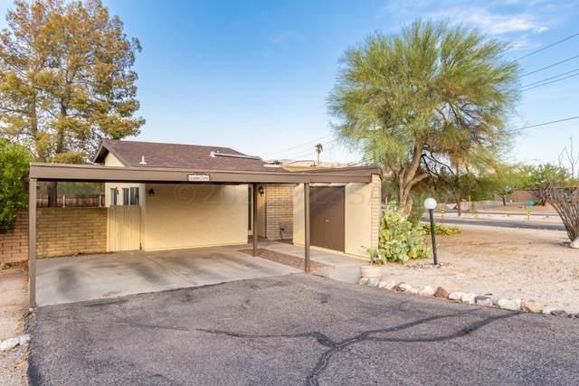 1879 S Sunburst Drive, Tucson, AZ 85748 (#22115745) :: Long Realty Company