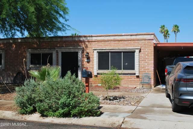 1716 S Sleepy Hollow Avenue, Tucson, AZ 85710 (#22115751) :: Gateway Partners International