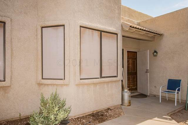 124 N Champagne Place, Tucson, AZ 85745 (#22115772) :: Kino Abrams brokered by Tierra Antigua Realty