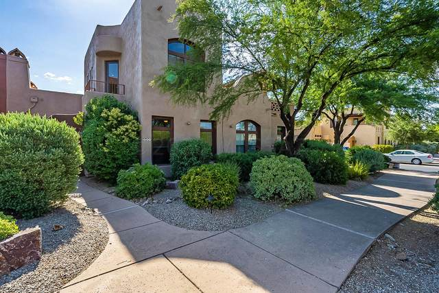204 Post Way, Tubac, AZ 85646 (#22115774) :: Tucson Property Executives