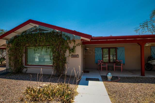2902 E Calle Glorietta, Tucson, AZ 85716 (#22115776) :: The Dream Team AZ