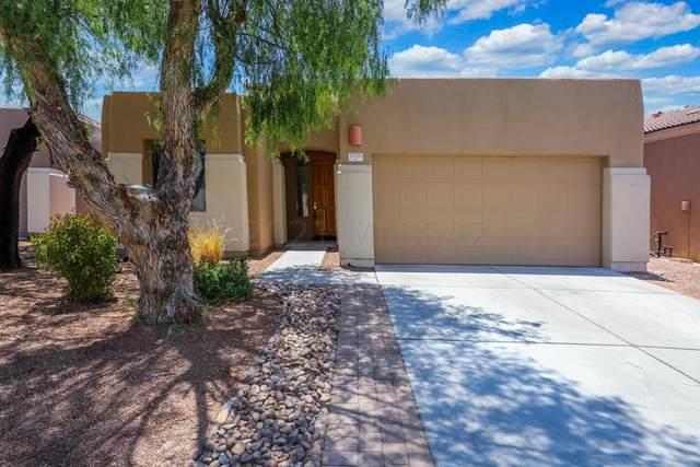 13770 E High Plains Ranch Street, Vail, AZ 85641 (#22115777) :: The Dream Team AZ