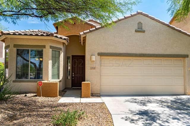 12826 N Westminster Drive, Oro Valley, AZ 85755 (#22115784) :: The Dream Team AZ