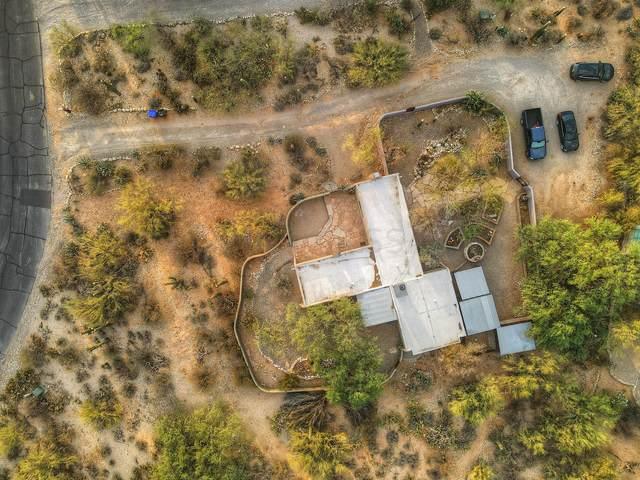 5410 N Genematas Drive, Tucson, AZ 85704 (#22115788) :: Kino Abrams brokered by Tierra Antigua Realty