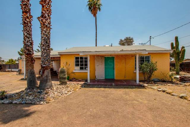 3202 E Towner Street, Tucson, AZ 85716 (#22115796) :: Keller Williams