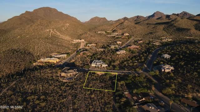 2093 S Starr Sky Drive #36, Tucson, AZ 85745 (#22115799) :: Kino Abrams brokered by Tierra Antigua Realty