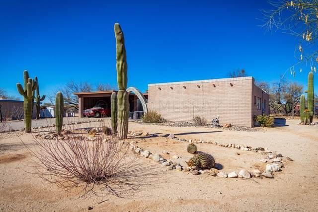 1872 W Paseo Monserrat, Tucson, AZ 85704 (#22115803) :: Kino Abrams brokered by Tierra Antigua Realty