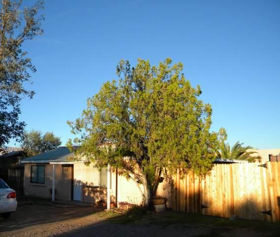 1726 N Nancy Rose Boulevard, Tucson, AZ 85712 (#22115808) :: Kino Abrams brokered by Tierra Antigua Realty